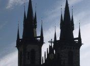 piusz: Prágai sziluett