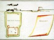 Marsigli gróf hadmérnöki felmérése