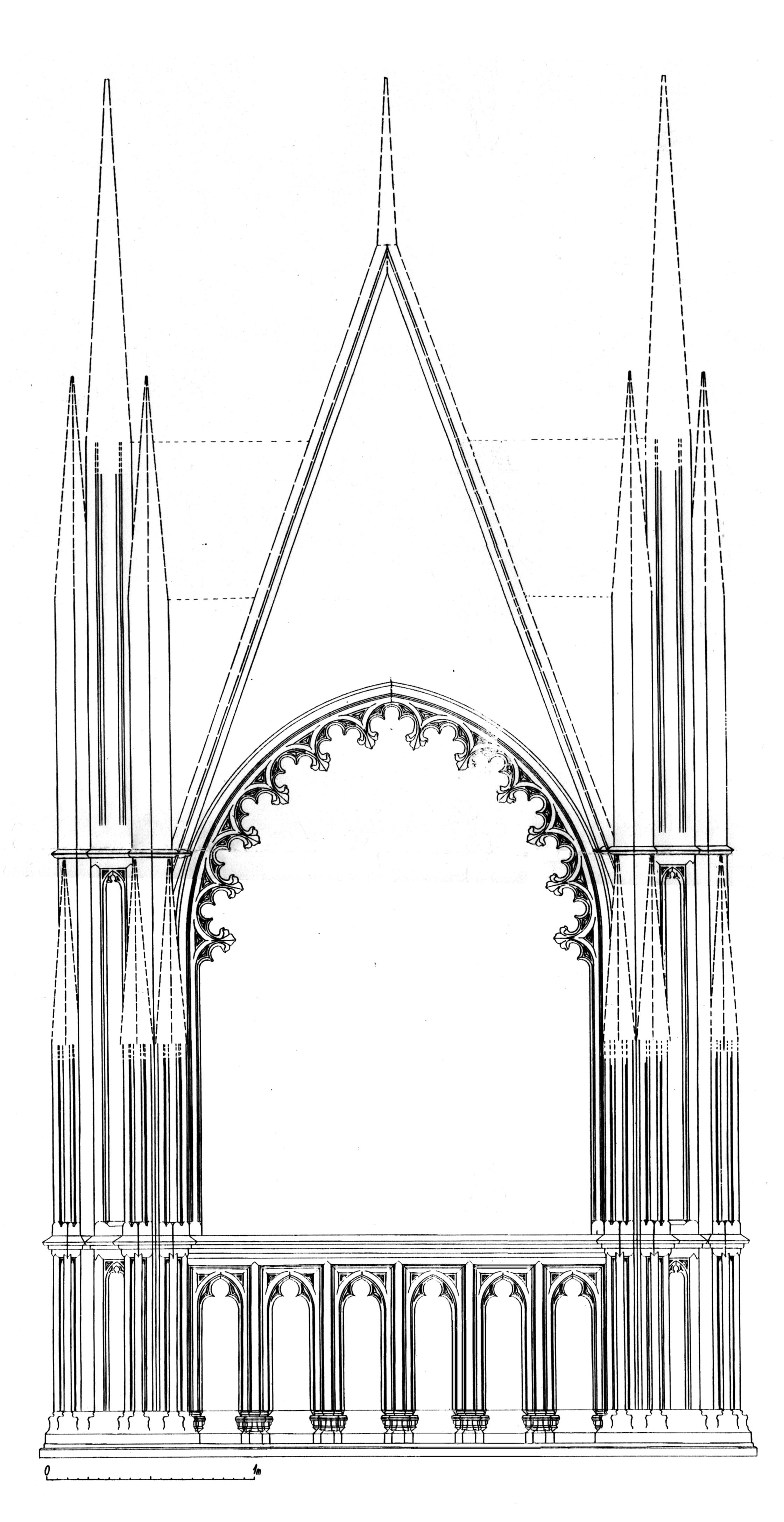 I. Károly székesfehérvári síremlékének rekonstrukciója