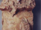 Tumba-oldallap töredéke Székesfehérvárról (Biczó Piroska nyomán)